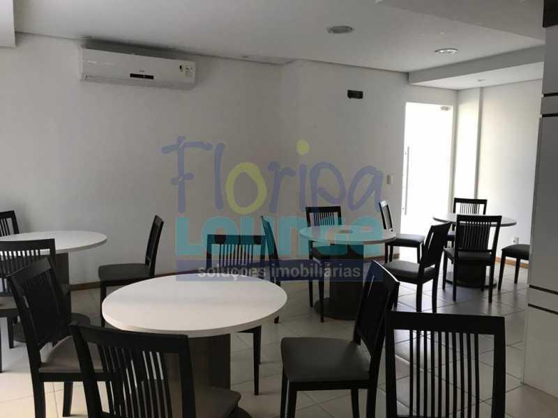 Salão de festas - Excelente localização - AGR2AP2109 - 23