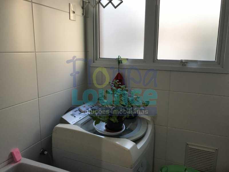 Lavanderia - Excelente localização - AGR2AP2109 - 24