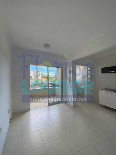 WhatsApp Image 2021-05-07 at 1 - Apartamento 2 quartos à venda Pantanal, Florianópolis - R$ 420.000 - PAN2AP2111 - 1