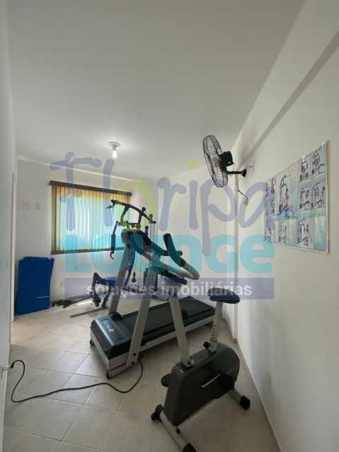 WhatsApp Image 2021-05-07 at 1 - Apartamento 2 quartos à venda Pantanal, Florianópolis - R$ 420.000 - PAN2AP2111 - 21