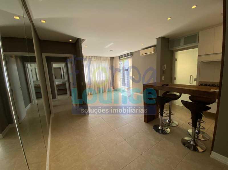 WhatsApp Image 2021-05-11 at 1 - Apartamento 2 quartos Itacorubi - ITA2AP2117 - 1