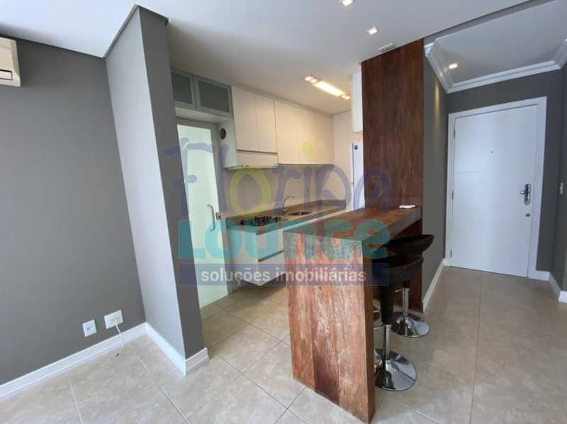 WhatsApp Image 2021-05-11 at 1 - Apartamento 2 quartos Itacorubi - ITA2AP2117 - 3
