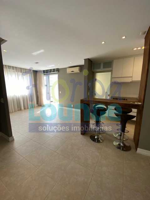 WhatsApp Image 2021-05-11 at 1 - Apartamento 2 quartos Itacorubi - ITA2AP2117 - 4