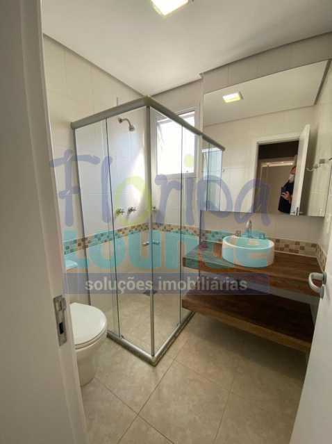WhatsApp Image 2021-05-11 at 1 - Apartamento 2 quartos Itacorubi - ITA2AP2117 - 15