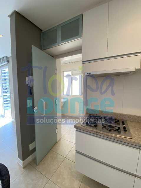 WhatsApp Image 2021-05-11 at 1 - Apartamento 2 quartos Itacorubi - ITA2AP2117 - 8