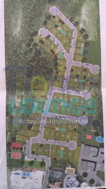 Terrenos. - Terreno em Loteamento Fechado - ITA1TR2139 - 1