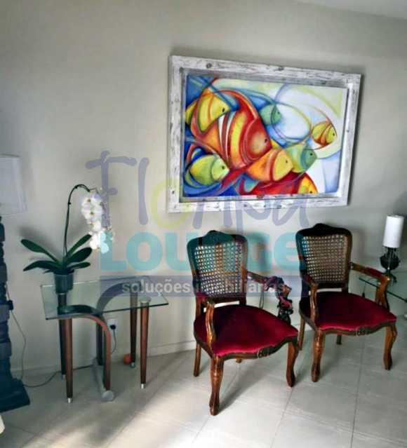 venda-3-dormitorios-agronomica - Apartamento perto da Beiramar - AGR3AP2153 - 8
