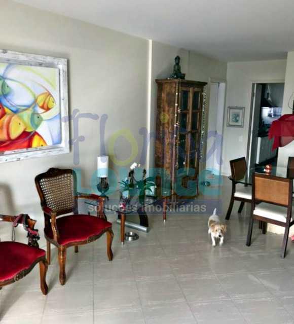 venda-3-dormitorios-agronomica - Apartamento perto da Beiramar - AGR3AP2153 - 9