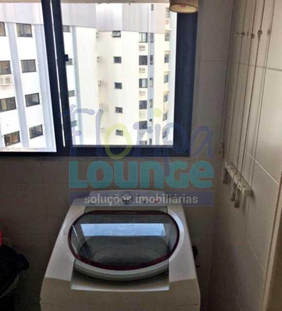 venda-3-dormitorios-agronomica - Apartamento perto da Beiramar - AGR3AP2153 - 12