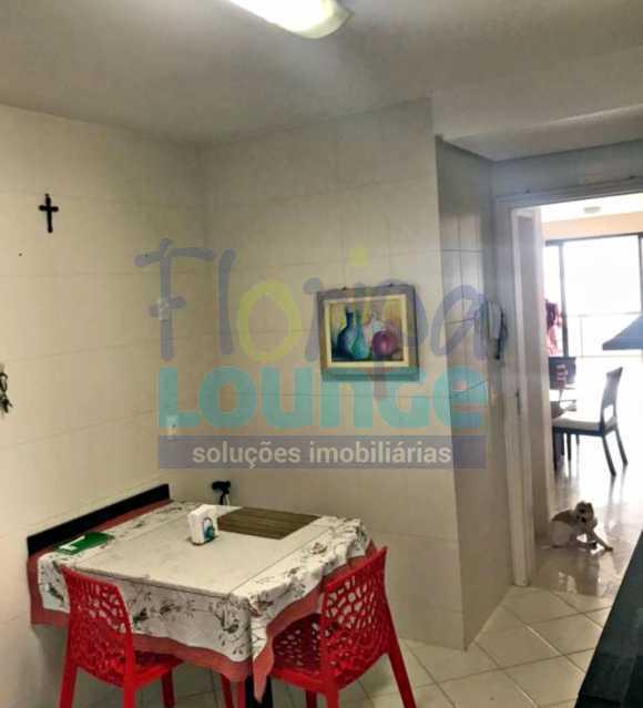 venda-3-dormitorios-agronomica - Apartamento perto da Beiramar - AGR3AP2153 - 13