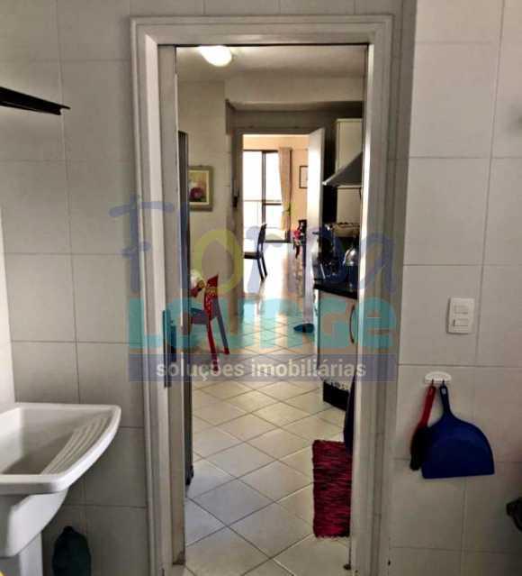 venda-3-dormitorios-agronomica - Apartamento perto da Beiramar - AGR3AP2153 - 15
