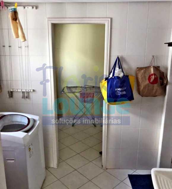 venda-3-dormitorios-agronomica - Apartamento perto da Beiramar - AGR3AP2153 - 16