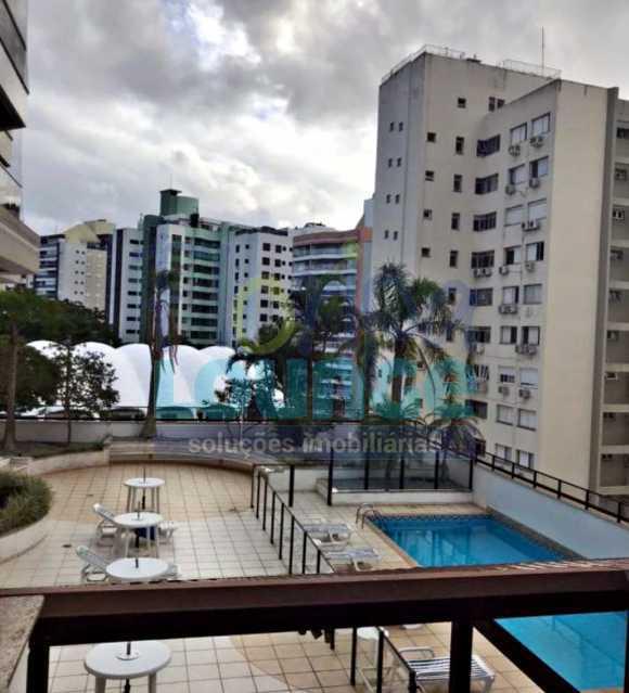 venda-3-dormitorios-agronomica - Apartamento perto da Beiramar - AGR3AP2153 - 24