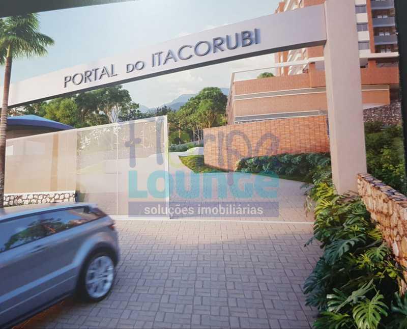 WhatsApp Image 2021-06-01 at 1 - Itacorubi prédio novo - ITA2AP2162 - 4