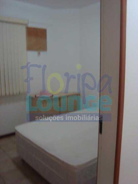 Dormitório - Apartamento 2 quartos à venda Canasvieiras, Florianópolis - R$ 590.000 - CAN2AP1020 - 11