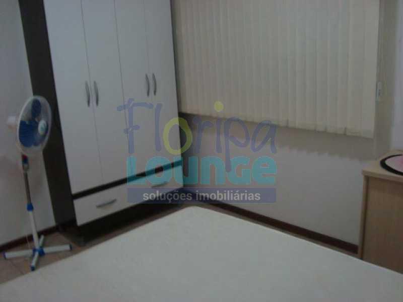 Dormitório - Apartamento 2 quartos à venda Canasvieiras, Florianópolis - R$ 590.000 - CAN2AP1020 - 12
