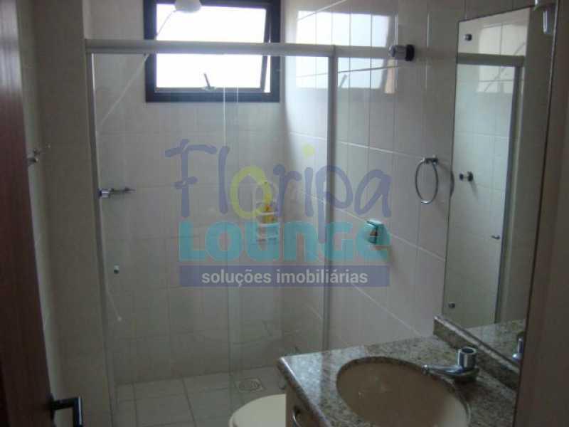 Banheiro - Apartamento 2 quartos à venda Canasvieiras, Florianópolis - R$ 590.000 - CAN2AP1020 - 14