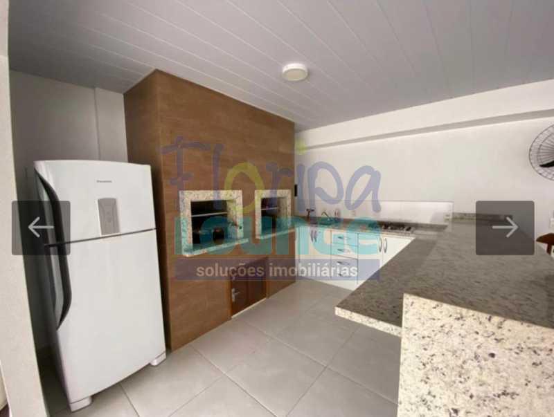 Espaço Gourmet - Apartamento no Centro com 3 dormitórios, sendo 2 suítes - CEN3AP2191 - 27
