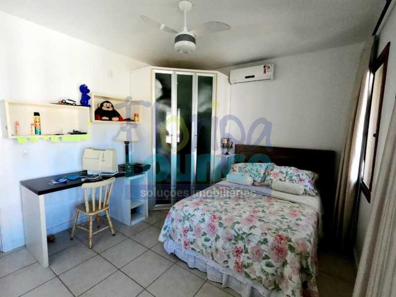 Dormitório - Mansão no Jurerê Internacional co 5 suítes! - JUR6C2192 - 4