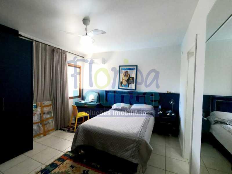 Dormitório - Mansão no Jurerê Internacional co 5 suítes! - JUR6C2192 - 5