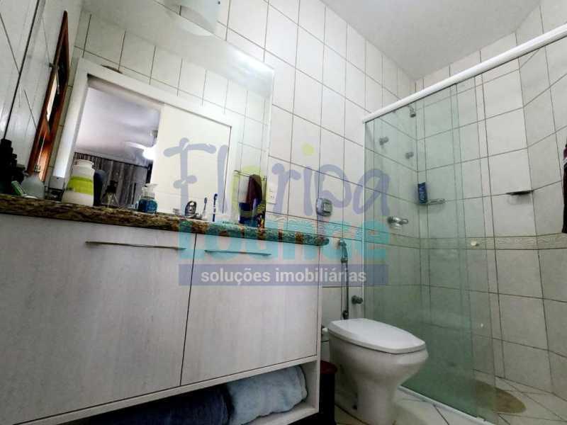 Banheiro da suíte - Mansão no Jurerê Internacional co 5 suítes! - JUR6C2192 - 7