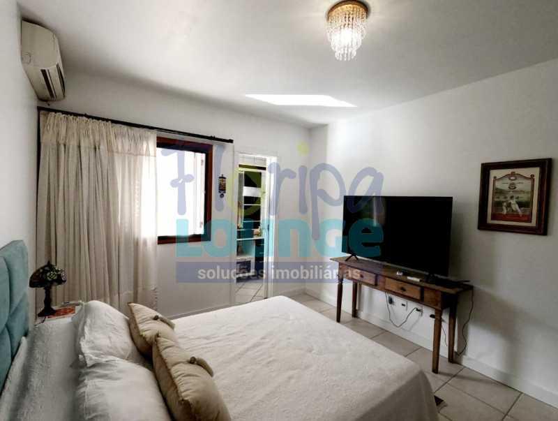 Dormitório - Mansão no Jurerê Internacional co 5 suítes! - JUR6C2192 - 11