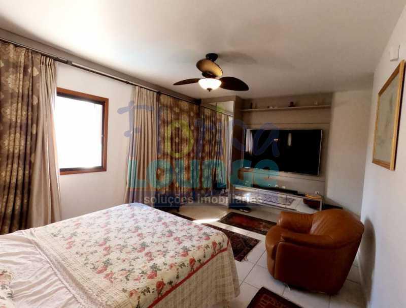 Dormitório - Mansão no Jurerê Internacional co 5 suítes! - JUR6C2192 - 14
