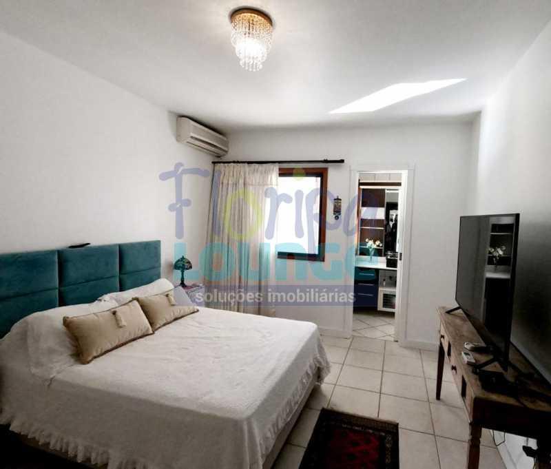 Dormitório - Mansão no Jurerê Internacional co 5 suítes! - JUR6C2192 - 16