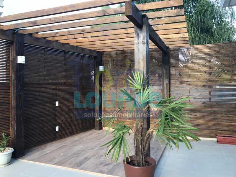 Espaço Lounge - Casa em condomínio fechado À venda no bairro Saco Grande, com 4 dormitórios. - SG4CC2197 - 7