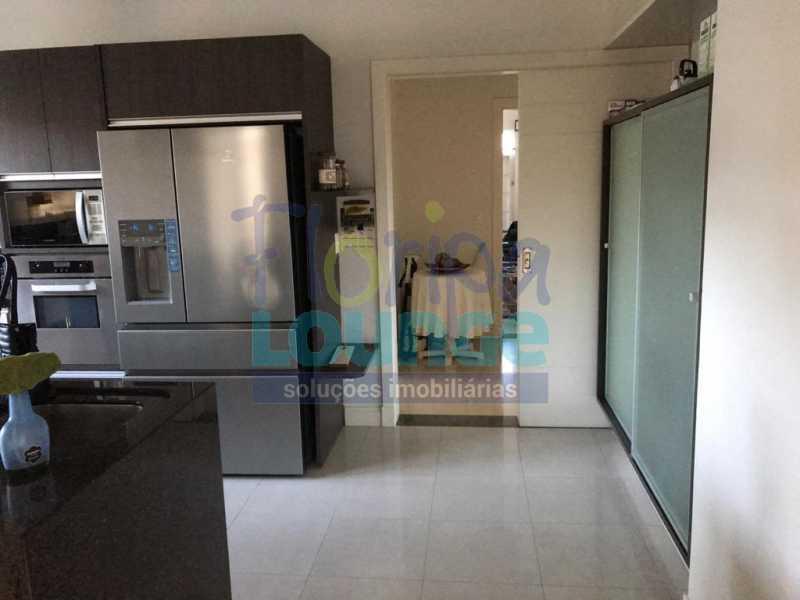 cozinha - Casa em condomínio fechado À venda no bairro Saco Grande, com 4 dormitórios. - SG4CC2197 - 18