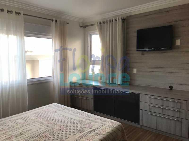 Dormitório - Casa em condomínio fechado À venda no bairro Saco Grande, com 4 dormitórios. - SG4CC2197 - 29