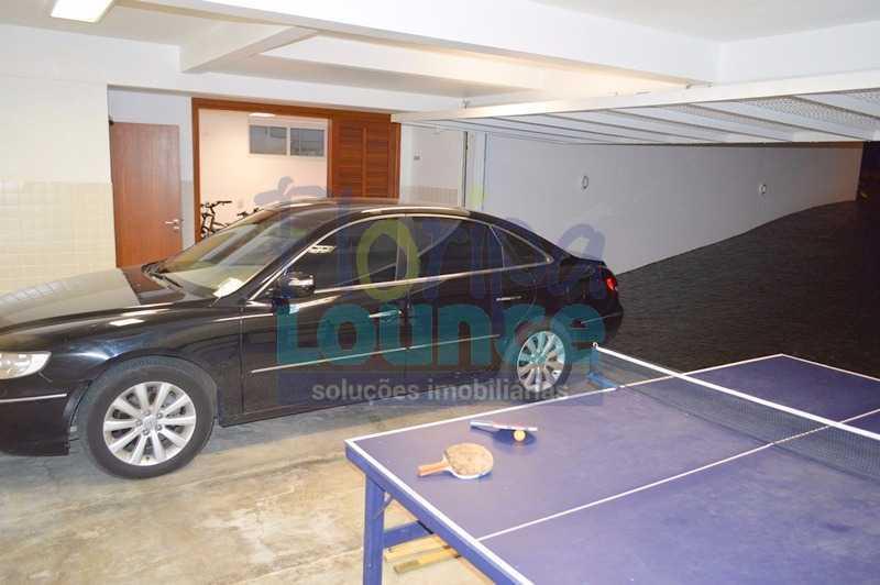 GARAGEM - Casa À venda no Condomínio Village Club, bairro Saco Grande com 3 suítes - SGRCC2207 - 23