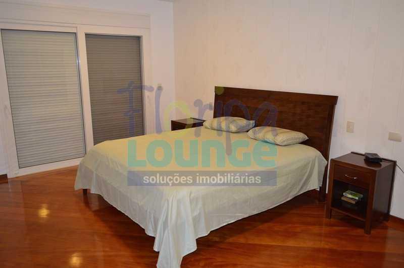 SUÍTE - Casa À venda no Condomínio Village Club, bairro Saco Grande com 3 suítes - SGRCC2207 - 19