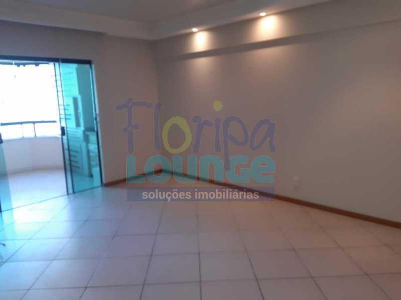 SALA - Apartamento no Bairro Fazenda em Itajaí com 3 suítes - ITJ3AP2212 - 5