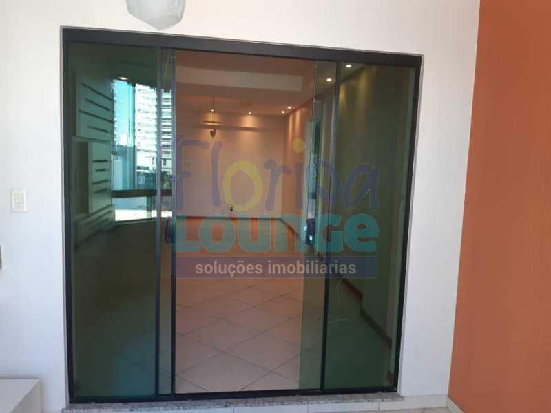 SACADA - Apartamento no Bairro Fazenda em Itajaí com 3 suítes - ITJ3AP2212 - 10