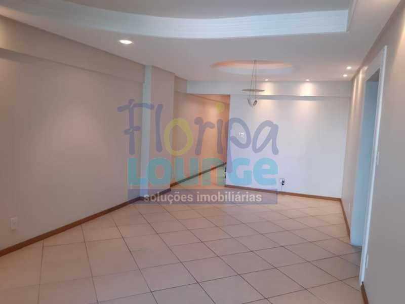 SALA - Apartamento no Bairro Fazenda em Itajaí com 3 suítes - ITJ3AP2212 - 8