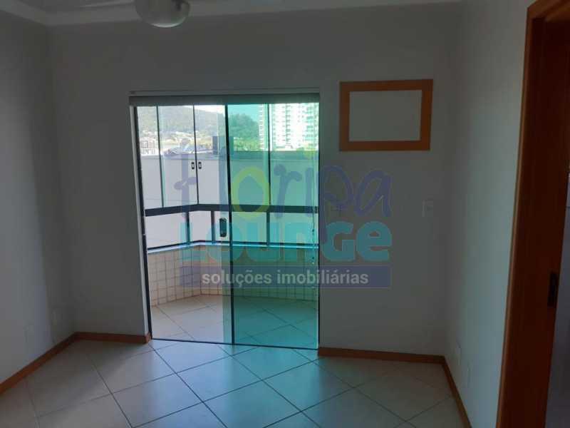 DORMITÓRIO - Apartamento no Bairro Fazenda em Itajaí com 3 suítes - ITJ3AP2212 - 17