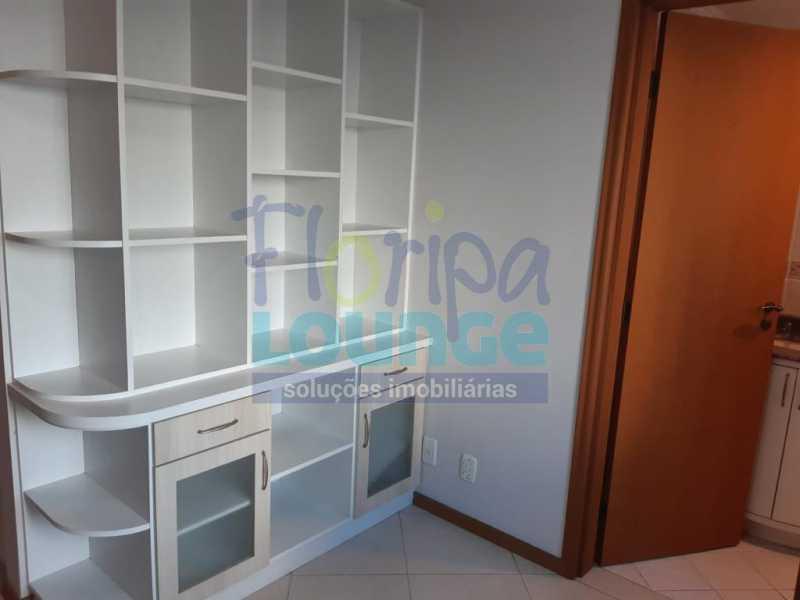 DORMITÓRIO - Apartamento no Bairro Fazenda em Itajaí com 3 suítes - ITJ3AP2212 - 15