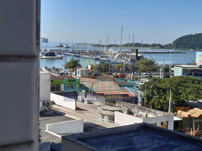 VISTA PARA O MAR - Apartamento no Bairro Fazenda em Itajaí com 3 suítes - ITJ3AP2212 - 22