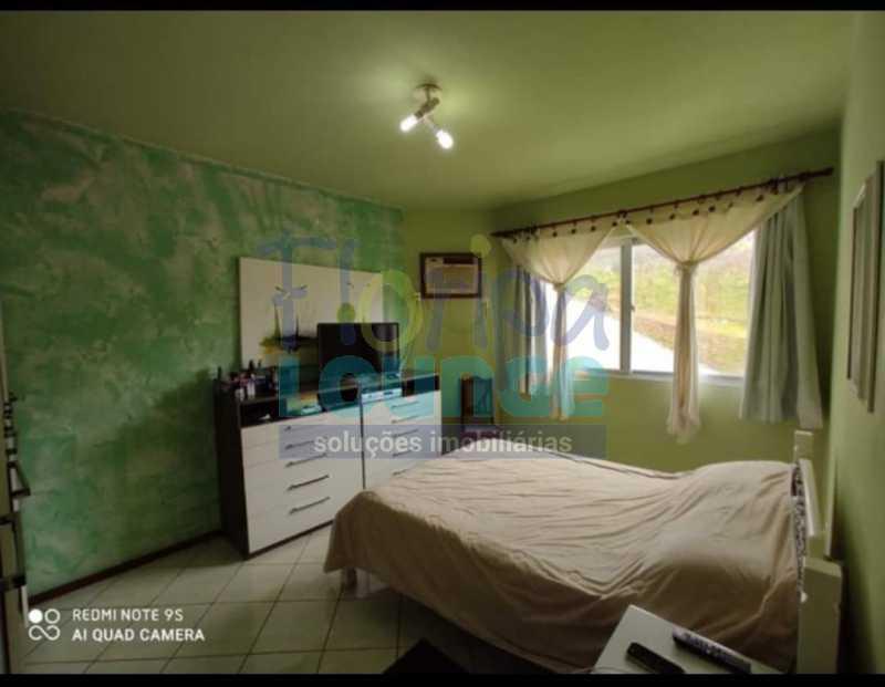 DORMITÓRIO - Apartamentoem Coqueiros com 1 dormitório - COQAP2214 - 6