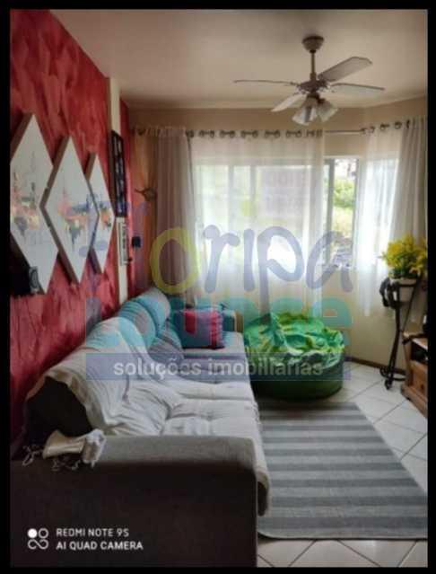 SALA - Apartamentoem Coqueiros com 1 dormitório - COQAP2214 - 1