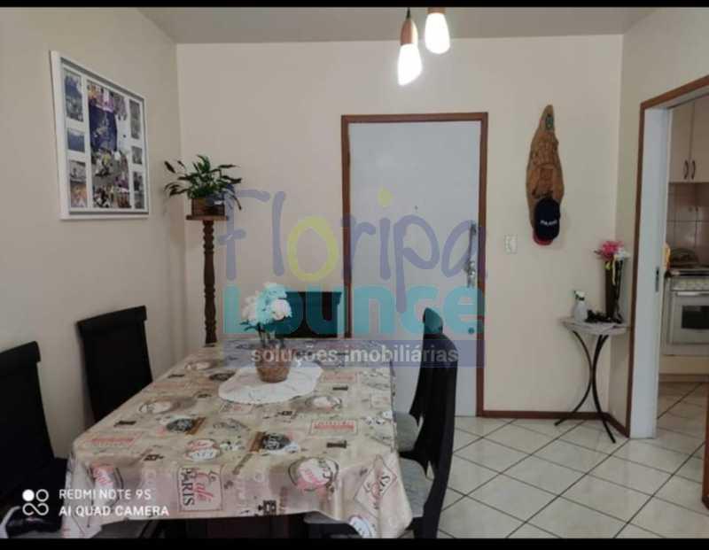 SALA - Apartamentoem Coqueiros com 1 dormitório - COQAP2214 - 3