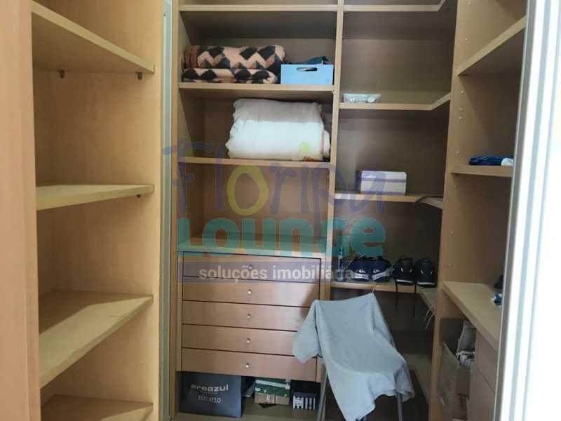 CLOSED - Casa em condomínio em cacupé com 5 suítes - CACCC2216 - 11
