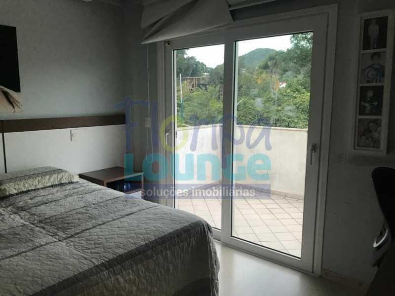 SUÍTE 2 - Casa em condomínio em cacupé com 5 suítes - CACCC2216 - 15