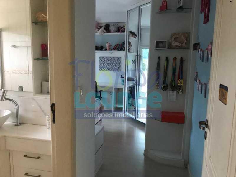 SUÍTE 3 - Casa em condomínio em cacupé com 5 suítes - CACCC2216 - 16