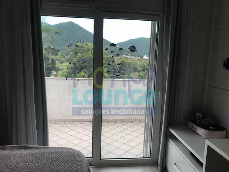 SUÍTE - Casa em condomínio em cacupé com 5 suítes - CACCC2216 - 18
