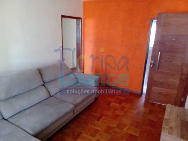 SALA - Apartamento 3 quartos à venda Trindade, Florianópolis - R$ 439.999 - TRI3AP2221 - 3