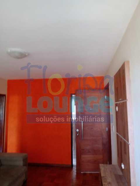 SALA - Apartamento 3 quartos à venda Trindade, Florianópolis - R$ 439.999 - TRI3AP2221 - 5