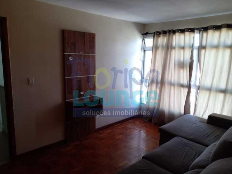 SALA - Apartamento 3 quartos à venda Trindade, Florianópolis - R$ 439.999 - TRI3AP2221 - 6