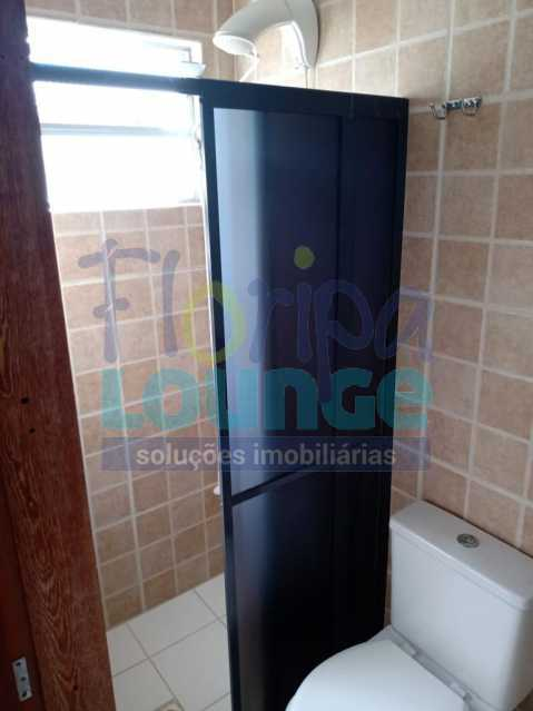 COZINHA - Apartamento 3 quartos à venda Trindade, Florianópolis - R$ 439.999 - TRI3AP2221 - 10